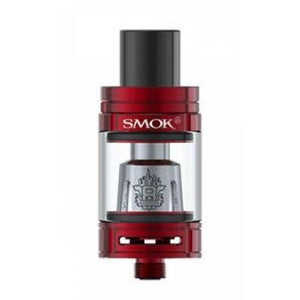 SMOK TFV8 Baby Tank Kit Red - MaxVaping