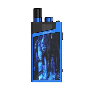 SMOK Trinity ALPHA Kit with Pods Blue - MaxVaping