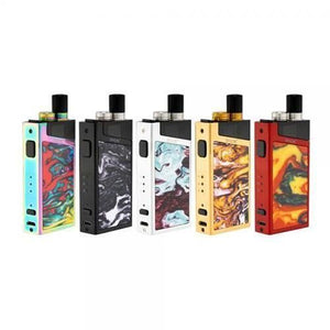 SMOK Trinity ALPHA Kit with Pods  - MaxVaping