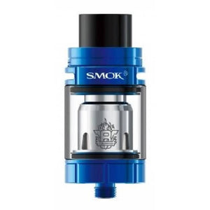 SMOK TFV8 X-Baby Beast Brother Tank Blue - MaxVaping