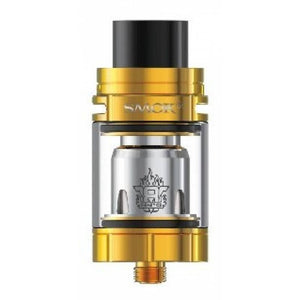 SMOK TFV8 X-Baby Beast Brother Tank Gold - MaxVaping