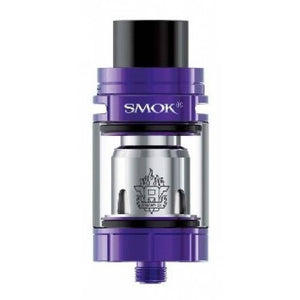 SMOK TFV8 X-Baby Beast Brother Tank Purple - MaxVaping