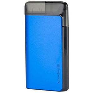 Suorin Air Plus Pod System Diamond Blue by Suorin at MaxVaping