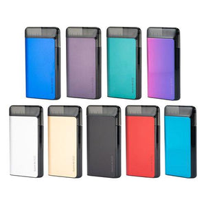 Suorin Air Plus Pod System Gun Metal by Suorin at MaxVaping