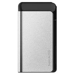 Suorin Air Plus Pod System Silver by Suorin at MaxVaping
