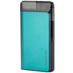 Suorin Air Plus Pod System Teal Blue by Suorin at MaxVaping