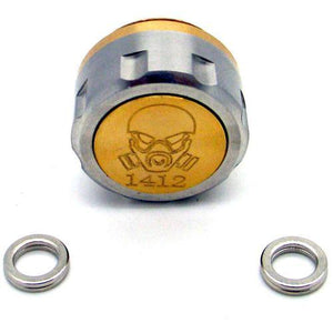 Switch Magnet Upgrade Panzer - 9.5x6.35x1 - 4 by Keke Magnet at MaxVaping