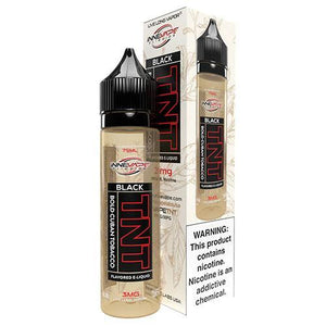 TNT 0mg - 75ml Black by Innevape at MaxVaping