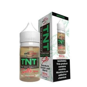 TNT Menthol 24mg - 30ml Original by Innevape at MaxVaping