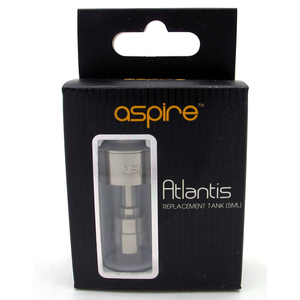 Aspire Atlantis 5ml Replacement Tank and Chimney  - MaxVaping