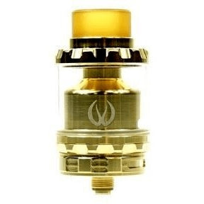Kylin RTA at MaxVaping