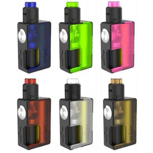 Squonk - Vandy Vape Pulse BF KIT Squonk