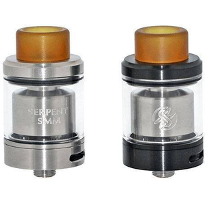 Wotofo Serpent SMM 24mm RTA at MaxVaping