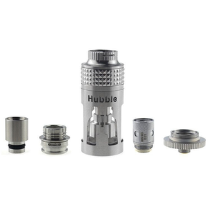 Hubble Sub-Ohm Tank at MaxVaping