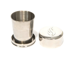 Kiddush Cup - Collapsible