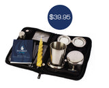 Mini Shabbat Away Travel Set™