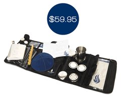 Shabbat Away Travel Set™