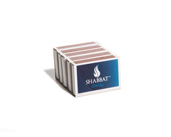 Box of Matches - Set of 5 - TEMPORARILY OUT OF STOCK
