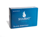 NEW - Shabbat Away Travel Essentials™