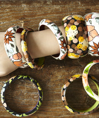 Artisan: Jindal Crafts - Indian Bangles