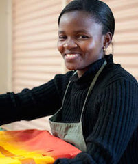 Artisan: Baobad Batik - Home Decor from Swaziland