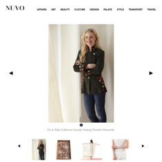 Far and Wide Collective in Nuvo Magazine