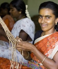 Artisan: Rope - Indian Tableware