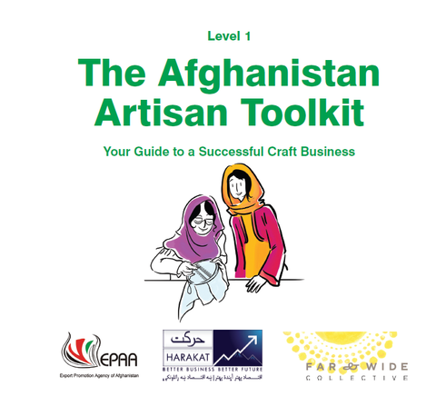 The Artisan Toolkit
