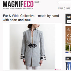 Magnifeco - Made by Hand