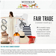 Moomah - Fair Trade