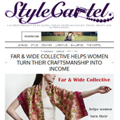 Style Cartel - Far and Wide Collective