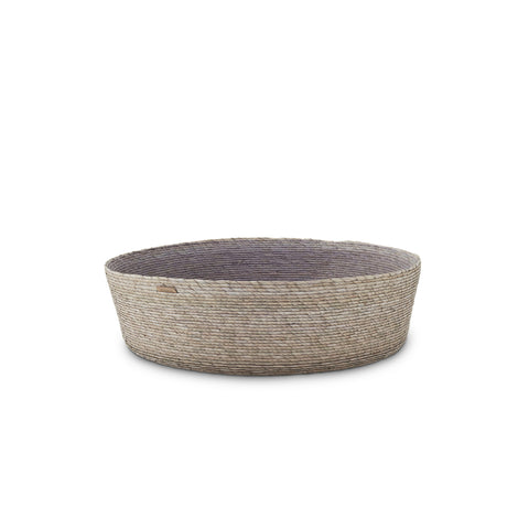 Light Grey Nido Basket
