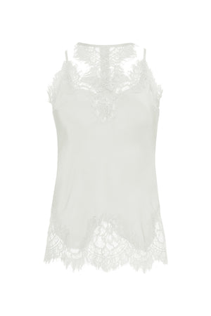 The Zoe Coco Camisole in dove.