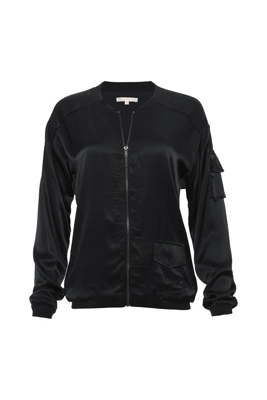 Hayley Bomber Jacket