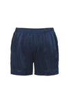 The Hayley Short in navy.