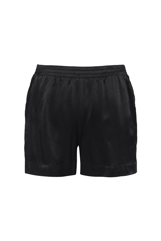 The Hayley Short in black.
