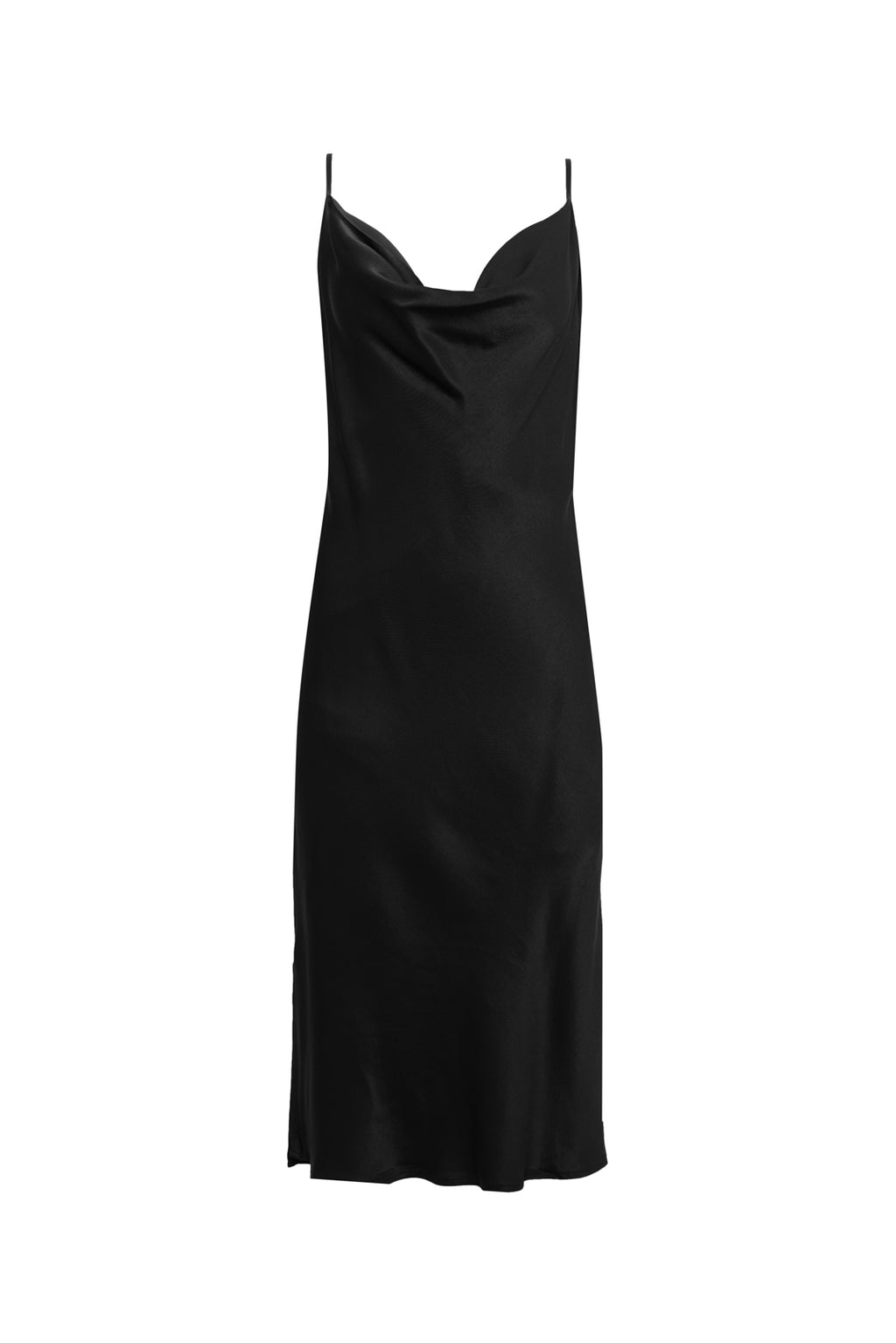 Hayley Cowl Dress