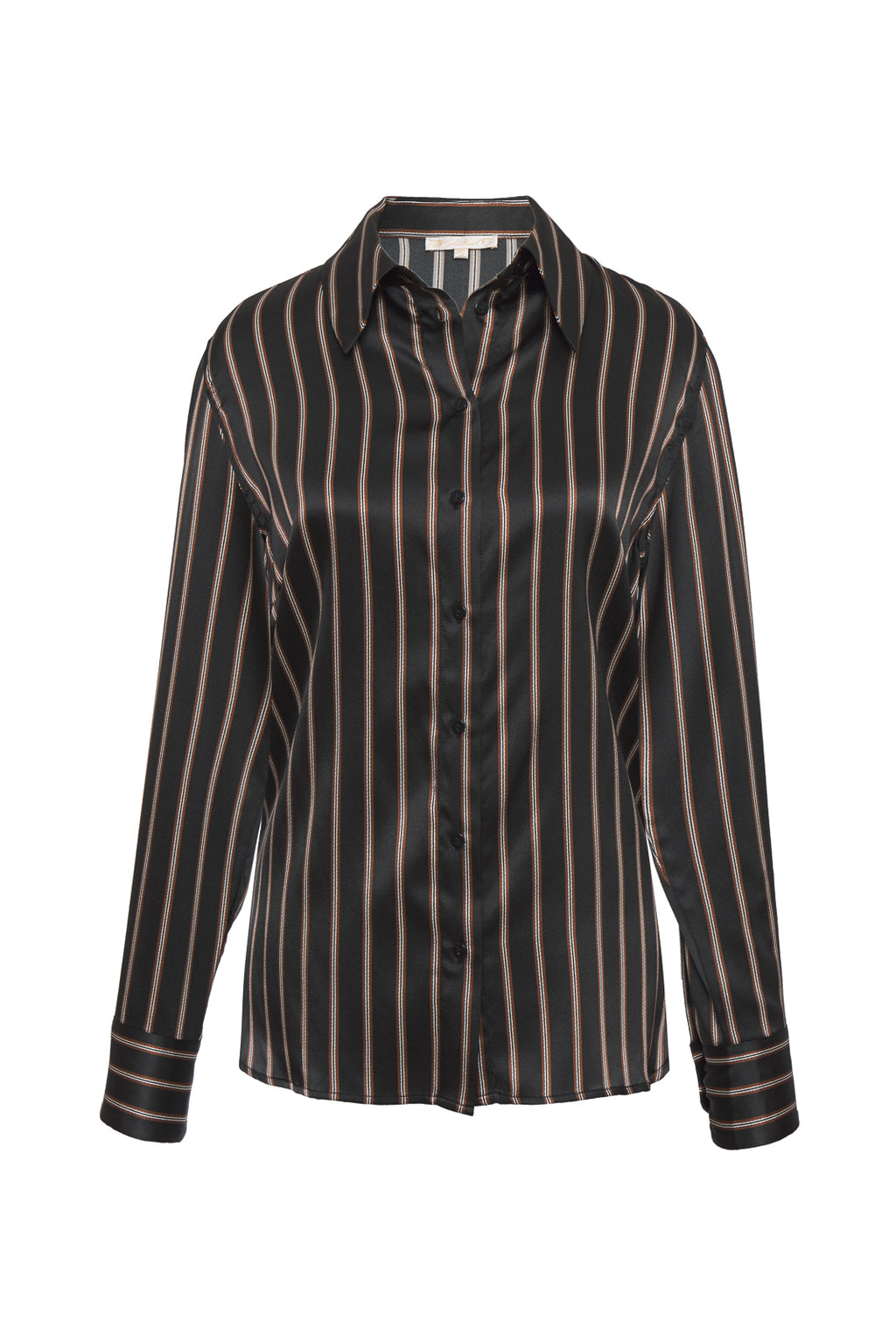 Farrah Stripe Shirt