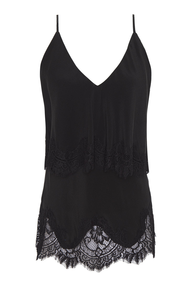 Maggie Layered Cami