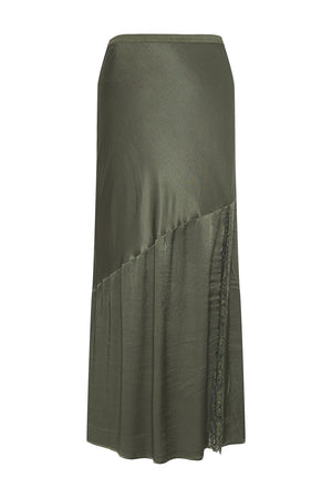Sienna Long Skirt