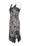 Kat Paisley Dress