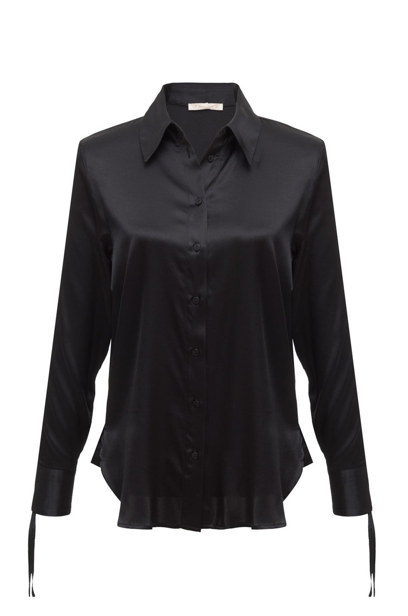 Jocelyn Ruched Shirt