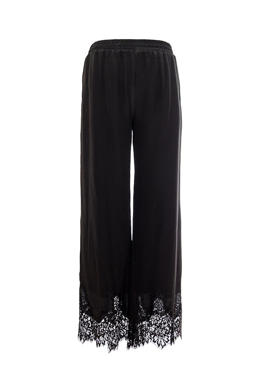 Claudette Lace Pants