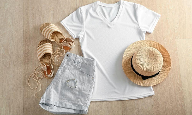 Summer Wardrobe Essentials Everyone Should Have