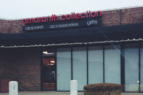 amaranth collection tulsa boutique online boutique