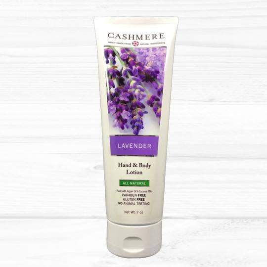 all natural lavender hand lotion 2 oz