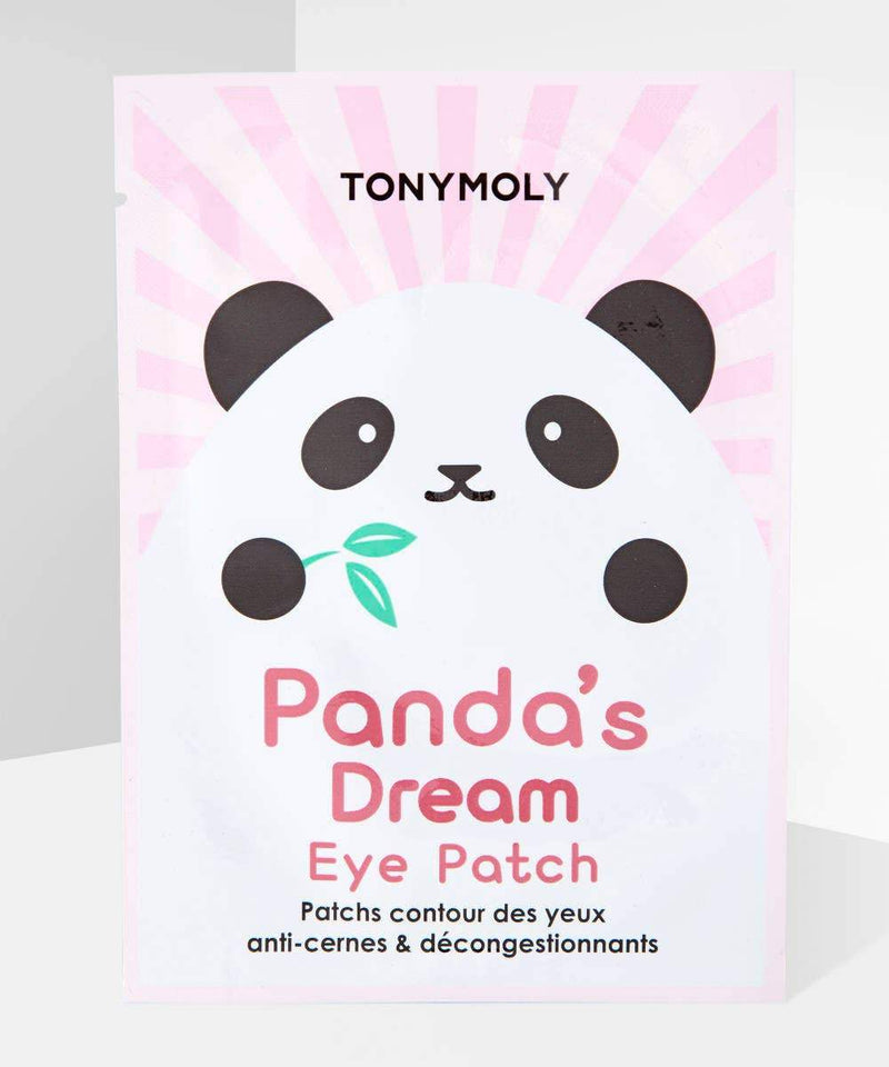 Tony Moly K Beauty Panda's Dream Eye Patch - Amaranth Collection