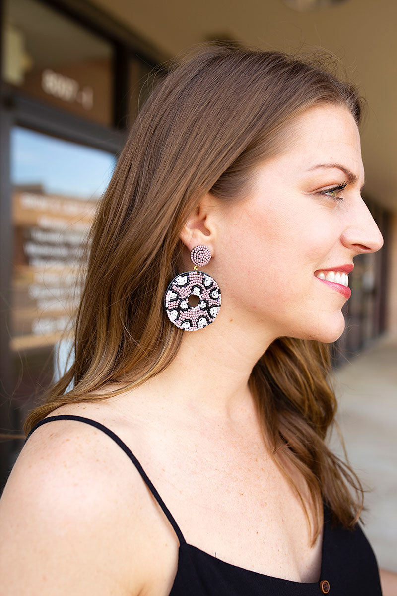 The Georgia Earring