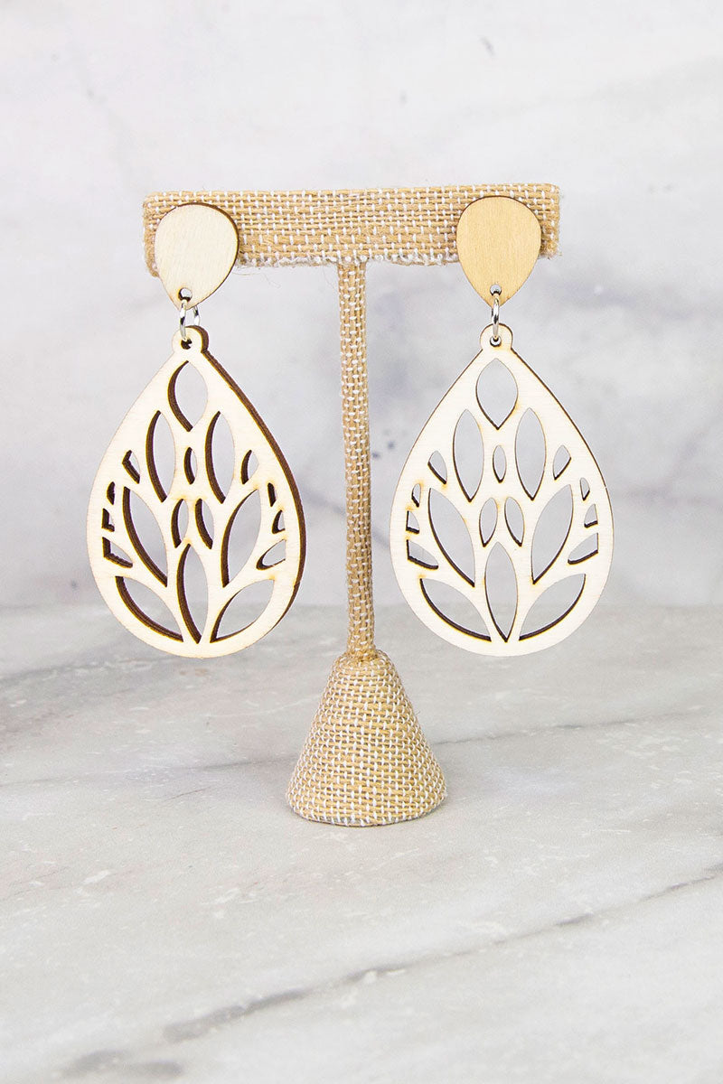 Wonderous Earrings