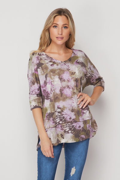 Purple Haze Top